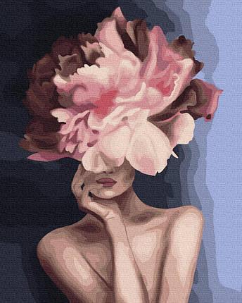 Картина по номерам - Изящный цветок Brushme 40*50 см. (GX34806), фото 2