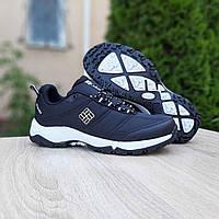 Мужские кроссовки Firecamp чёрные с белым, фото 1