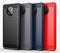 TPU чехол Urban для Xiaomi Poco F2 Pro
