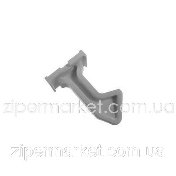 Пластиковый крючок двери к стиральной машине Whirlpool 481241719193