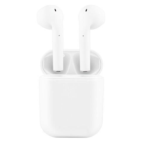 Сенсорні бездротові навушники i12 TWS