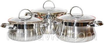 Набор посуды Krauff 26-189-045 6 предметов