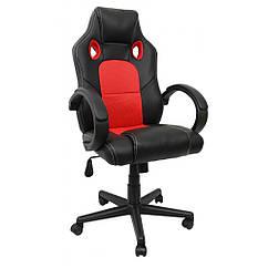 Игровое кресло Bonro B-603 красное 40060003