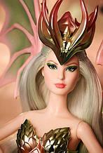 Коллекционная кукла Барби Небесная сирена Дракон - Barbie Mythical Muse Fantasy Dragon Empress