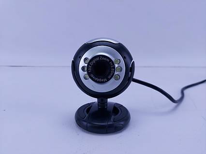 Веб-камера VGA (480p)
