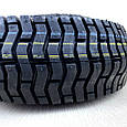 Шина детского квадроцикла Deli Tire (4.10/3.50-4 S-366), ATV. Усиленная дорожная, фото 2