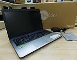 Ігровий Ноутбук ASUS X542U + (Core i5 8250) + Full HD і DDR4 + Гарантія, фото 3