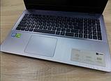 Ігровий Ноутбук ASUS X542U + (Core i5 8250) + Full HD і DDR4 + Гарантія, фото 4
