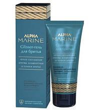 Гель для бритья Estel Alpha Marine Glisser 100мл