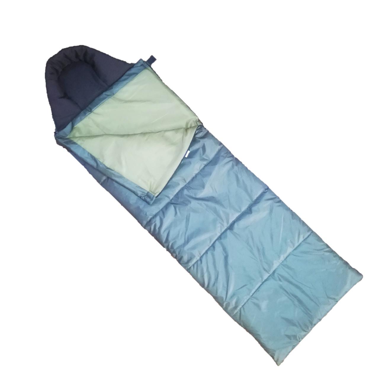 Спальний мішок Мандрівник TI-14-KH-3