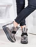 Кожаные ботинки Зарина 6842-28, фото 2
