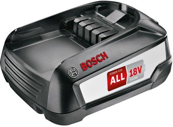 Акумулятор 18 V 1,5Ah Li-Ion BOSCH