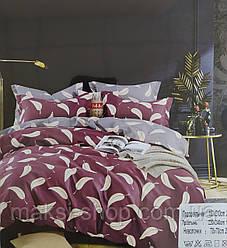 Семейное постельное белье сатин-байка Koloco Турция