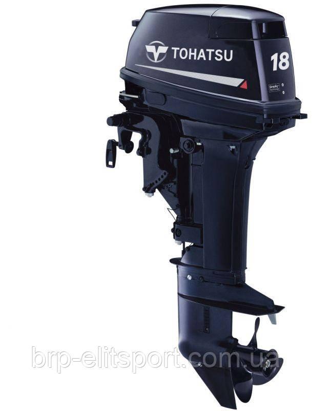 TOHATSU M 18 E2 EPL