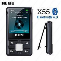 MP3-плеер RUIZU X55 8 ГБ Lossless FLAC Bluetooth