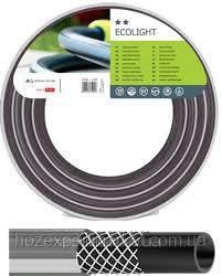 Шланг поливальний 3/4 20м 3-х шаровий, армований Польща Ecolight Cellfast ( Еколайт )