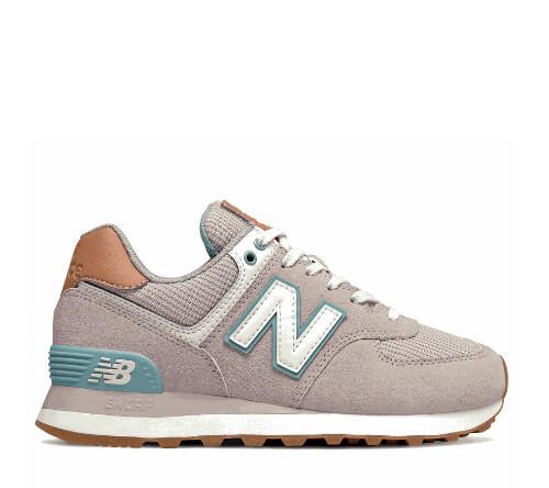 Женские кроссовки New Balance WL574BCN