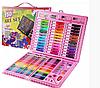 Набор для рисования и творчества Super Mega Art Set 150 предметов
