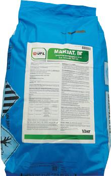 Фунгицид Манзат Саммит - Агро Юкрейн, манкоцеб, 750 г / кг 10 кг