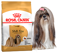 Royal Canin Shih Tzu Adult · Сухой корм для взрослых ши-тцу 1,5 кг