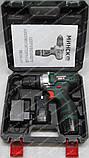 Шуруповерт аккумуляторный Минск МША-18 (18V, в чемодане), фото 6