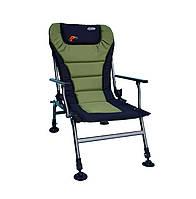 Крісло рибальське, карпове Novator SR-2 Comfort