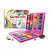 Набір для малювання та творчості Super Mega Art Set 168 предметів