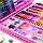 Набір для малювання та творчості Super Mega Art Set 168 предметів, фото 2