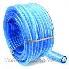 Шланг прозрачный 5/8 50м, армированный Evci Plastik Export ( Экспорт ), фото 2