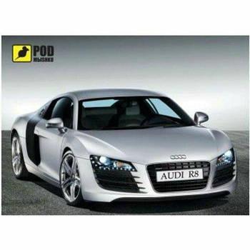 Коврик для мышки Podmyshku Audi R8