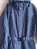 Дитячий термо-мембранний костюм 9-11 років Quechua Decathlon (оригінал Фоанция), фото 2