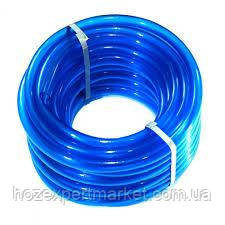 Шланг поливочный 3/4 50м не армированный Evci Plastik SOFT ( СИЛИКОН ), фото 2