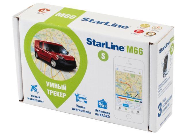 Модуль StarLine М66-S