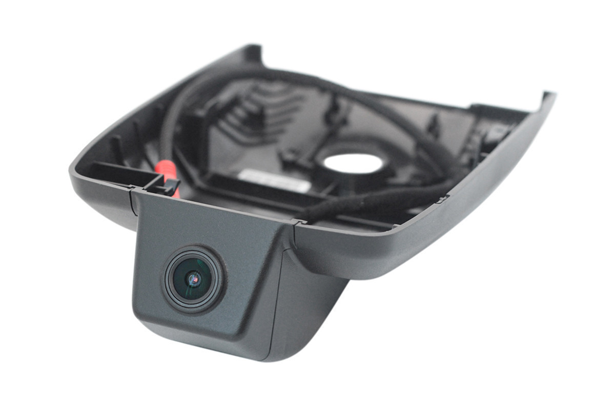 Видеорегистратор Wi-Fi Full HD для Toyota Camry V70 2017+ от Redpower DVR-TOY3-N