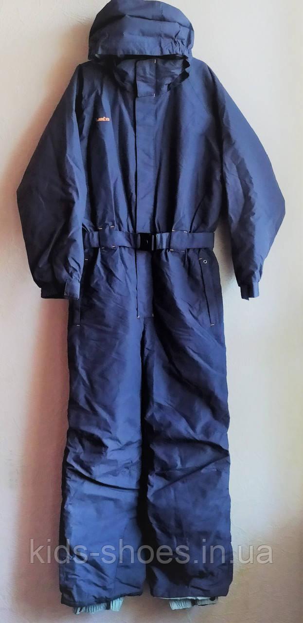 Дитячий термо-мембранний костюм 9-11 років Quechua Decathlon (оригінал Фоанция)
