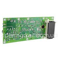 Плата управления для микроволновой печи Electrolux 4055265385