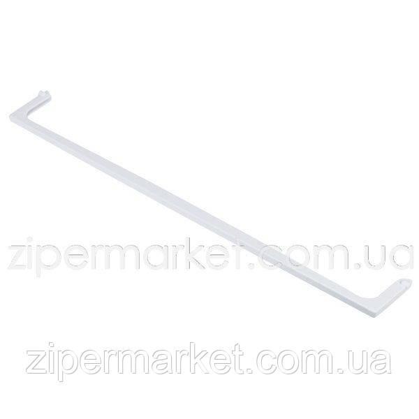 Переднее обрамление стеклянной полки к холодильнику Snaige D139113 D139.113