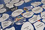 Найдетальніша скретч карта України MyMap Native edition українською мовою, фото 4
