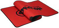 Коврик для мышки Marvo G19 XL Control red, фото 2