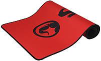 Коврик для мышки Marvo G19 XL Control red, фото 3