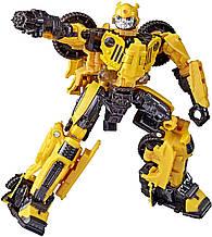 Трансформер Бамблби Внедорожник Transformers Deluxe Class