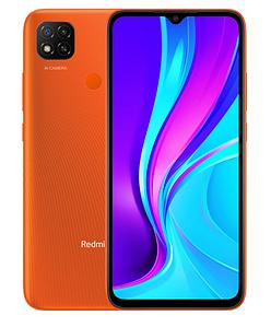 Смартфон Xiaomi Redmi 9C 2/32Gb Orange EU Международная версия NFC