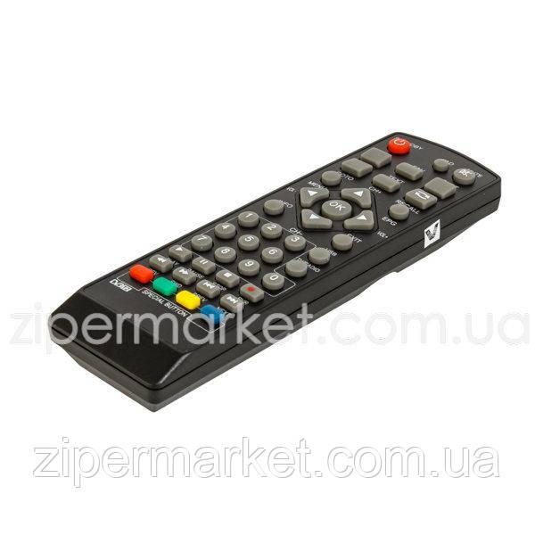 Пульт для DVB-T2 Tiger T2 (HQ)