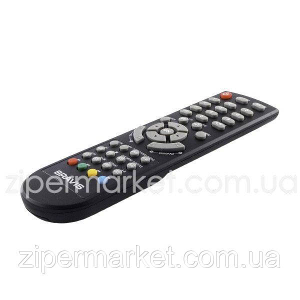 Пульт для телевизора Bravis LCD1640