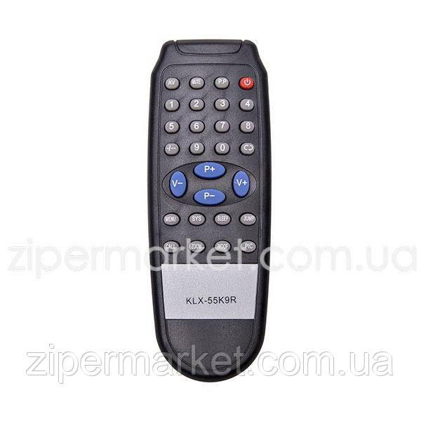 Пульт для телевизора KLX-55K9R ic