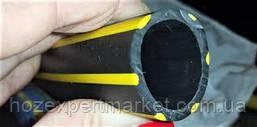 Шланг поливочный 3/4 50м силиконовый ТЮЛЬПАН ( TULPAN )  Украина, фото 2