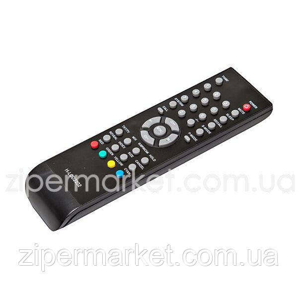 Пульт для телевизора Hyundai H-LCD2202