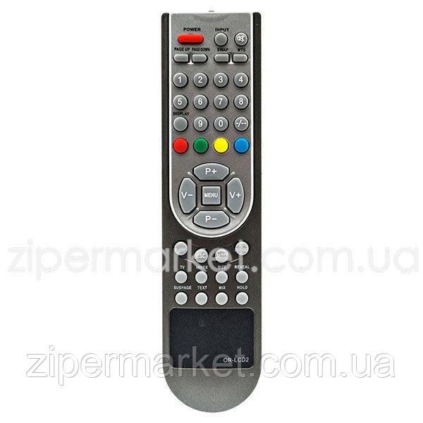 Пульт для телевизора Orion OR-LCD2.