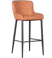 Барный стул Saddle ocher