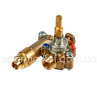Кран газовий для плити 0.28 G20-13MBA Electrolux 3577306636